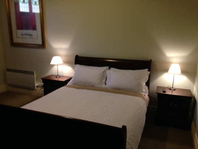 Goulburn bedroom
