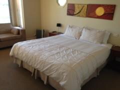 Delatite Suite bed 2